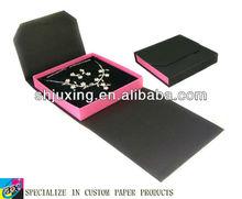2013 paper custom jewelry gift box