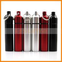 Promotional Aluminum Liquid Oil Allocation Holders with Logo
