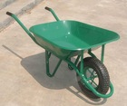 Star Wheelbarrow