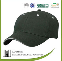 BSCI audit Most popular king ropes hats With 3D Embroidered