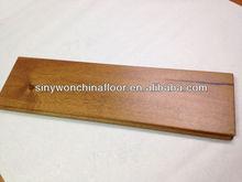 Charming&Quality Big Leaf Acasia Wooden Flooring