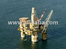 Oils and Gas refinery