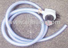 High Pressure Gas Regulator
