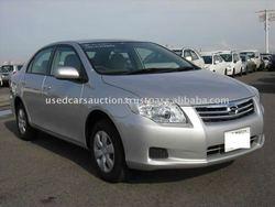 Used Car Toyota Corolla AXIO 1500cc