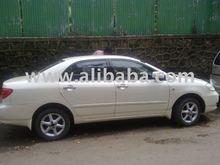 Best Corolla Toyota Corolla -Automatic 2003,