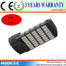 150 W street LED light
