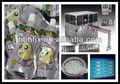 Oyster perpetual y jugo de guanábana doypack o de pie con tubo de salida satchet / bolsa / sellado de llenado de bolsas que capsula máquina de envasado
