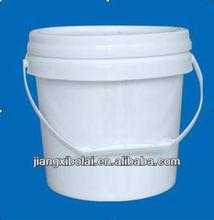 Best sell 2.5L PP plastic chemical drum/barrel