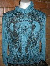 Sure T shirts Thailand Unisex Hoodie NEW Elephant