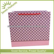 2013 Hot-sale Printed Paper Shopping Bag
