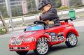 Crianças passeio no carro, carro de brinquedo recarregável