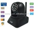 Installazione facile ipcam, cctv camata, telecamera ip web