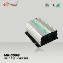 solar panel with micro inverter 300W