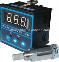 XJZ-3S5 LED Display Rotronic Probe Dew Point Analyser