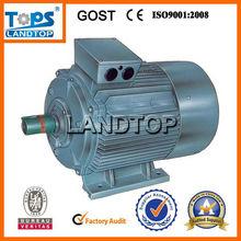 TOPS Y2 Series Ac electric motor aluminum B5
