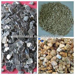 xinjiang vermiculite fire insulation board