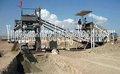 Ferro minério de areia extração e areia mineração draga para venda