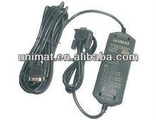 Unimat PC / PPI serie - cable de puerto para conexión HMI