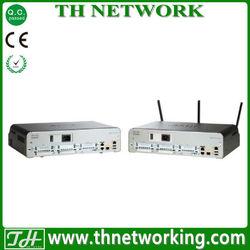Genuine Cisco 1900 Router C1921-3G-S-SEC/K9 C1921 3G EHWIC Sprint EV-DO Rev A/0/1xRTT 800/1900MHz w/ SEC