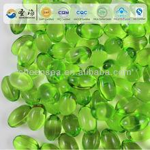 GMP Certified Aloe Vera capsule health food