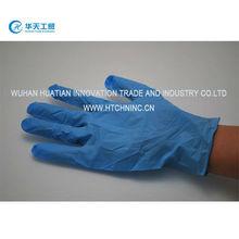 Malaysia SAS Healthcare NPP24 Powered Nitrile Latex Glove