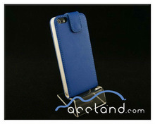 Magnetic Flip Cover Case for iPhone 5""