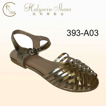 Golden Rope Specail Unique Causal Sandals for Women