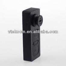wall clock hidden camera dvr Motion Detection Mini Button Camera mini pen cctv camera