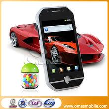 Latest cellphone model F599 wap lnternet smartphone