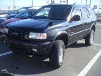 2000 ISUZU WIZARD UES25FW-4104965 USED CAR FOB US$5450