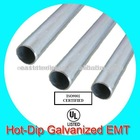 hot did galvanized ul listed galvanized tube emt