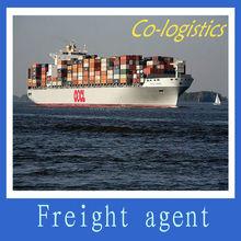 Sea Freight Forwarder Service to Saint John Port Corporation--------July