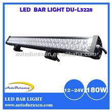 180W 12/24V 30.75Inch 12600LM Cree LED Light Bar Off Road 4x4 - 4x4 Off Road