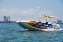 2005 Advantage Party Cat XL 28' FT Open Power Boat