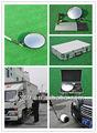 Bomba de equipamentos de inspeção/espião espelho