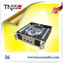 TOP2013 3U Amplifier TASSO pro HIGH PA