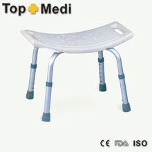 altezza adjsutable pieghevole in alluminio bagno moderno panca pieghevole in alluminio panchina di plastica panca pieghevole pieghevole doccia sede
