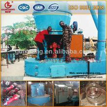 Superfine Powder Making Machine Coal Pulverizer Manufacturer