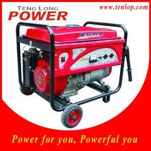 5.0KW 4 stroke Small Diesel Generator
