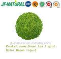 Té verde líquido Natual té verde