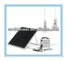 2013 Mini Solar Light Kits 5W 8W/Solar lighting kit