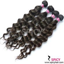 Best Quality Queen Weave Beauty,Peruvian Wavy ,Virgin Hair Weaving