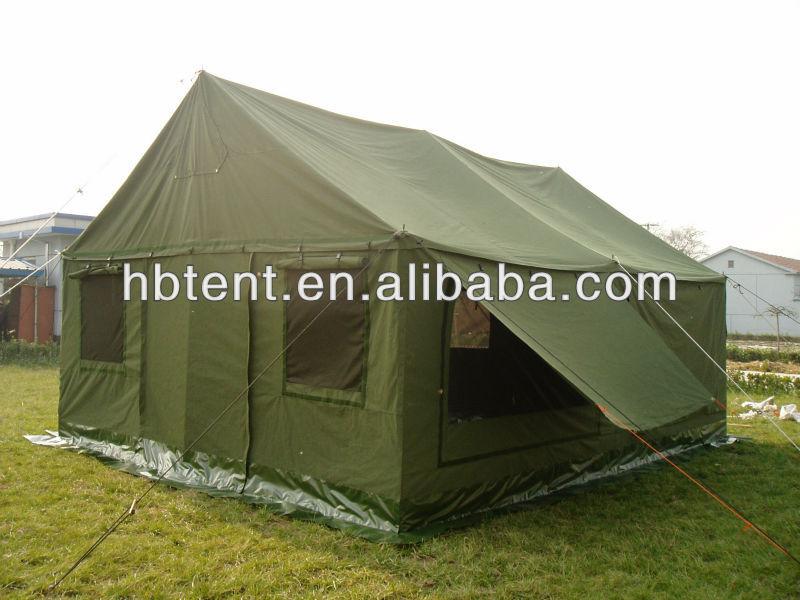 Militaire tente de camouflage / militaire surplus tente / tentes militaires à vendre