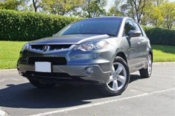 Acura  on 2008 Acura Rdx   Buy Used Car Product On Alibaba Com