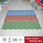 Pioneering Excellence terracotta metal roofing tile