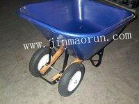 large tray wheelbarrow WH9600
