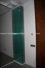 A32 Interior Partition Glass Door