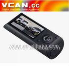 Built-in MINI USB port VCAN0039 5'' GPS WITH DVR FM AV-IN Bluetooth ISDB-T