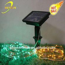 RS-SC010 solar led light shark fin antenna