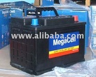 MEGACELL auto battery